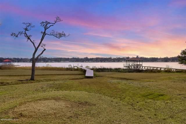 296 Broward Rd, Jacksonville, FL 32218 (MLS #1038324) :: Berkshire Hathaway HomeServices Chaplin Williams Realty