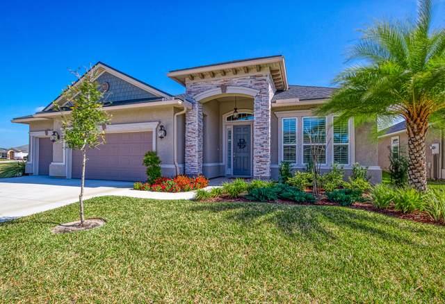 33137 Sawgrass Parke Pl, Fernandina Beach, FL 32034 (MLS #1038330) :: Memory Hopkins Real Estate