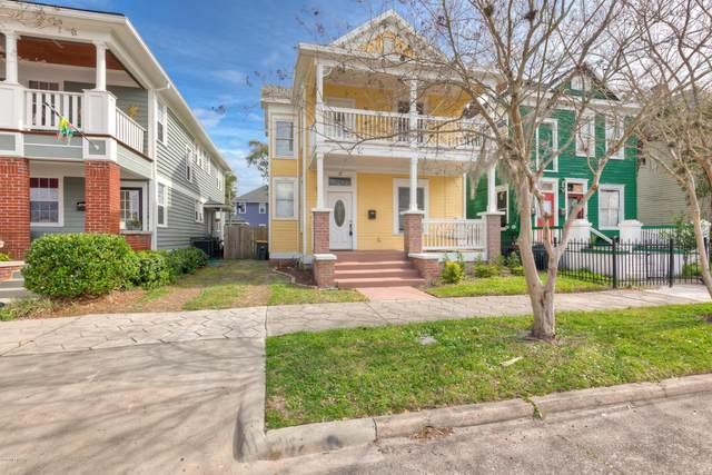 1649 Hubbard St, Jacksonville, FL 32206 (MLS #1038332) :: Memory Hopkins Real Estate