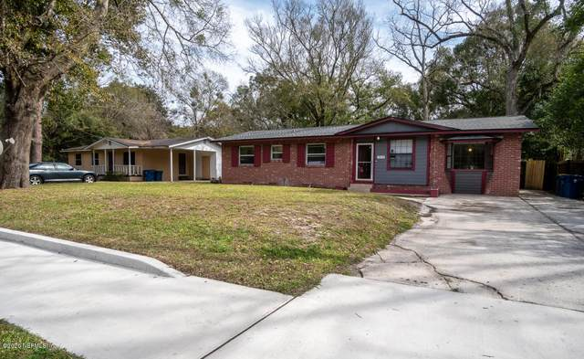 2018 Rowe Ave, Jacksonville, FL 32208 (MLS #1038333) :: Berkshire Hathaway HomeServices Chaplin Williams Realty