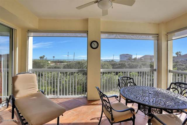325 S Ocean Grande Dr #203, Ponte Vedra Beach, FL 32082 (MLS #1038334) :: EXIT Real Estate Gallery