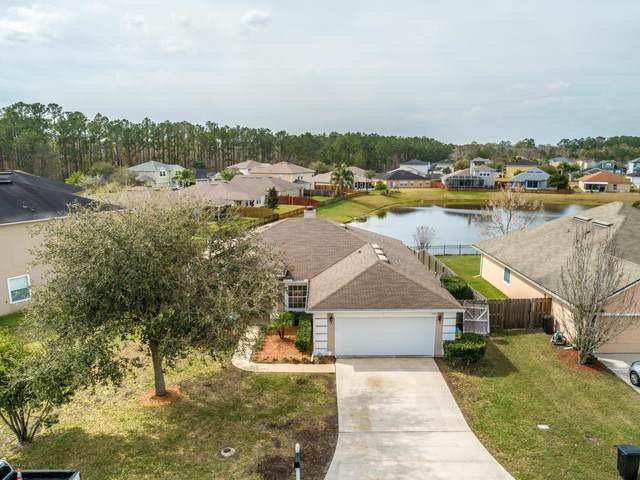 1783 Hollow Glen Dr, Middleburg, FL 32068 (MLS #1038343) :: Memory Hopkins Real Estate