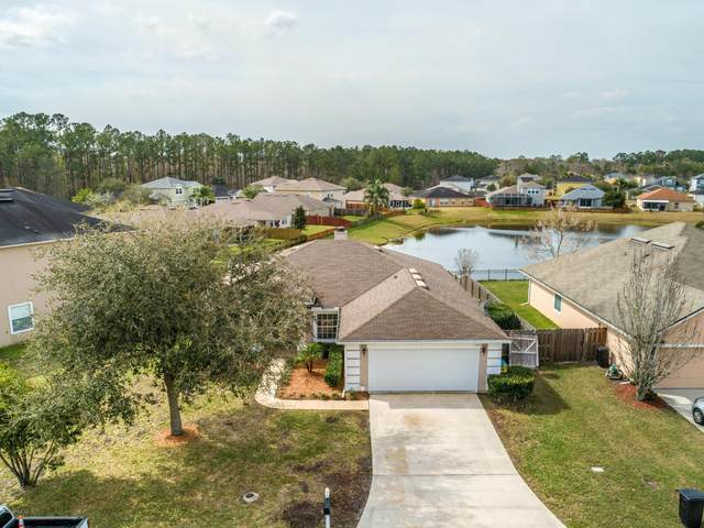 1783 Hollow Glen Dr, Middleburg, FL 32068 (MLS #1038343) :: Noah Bailey Group