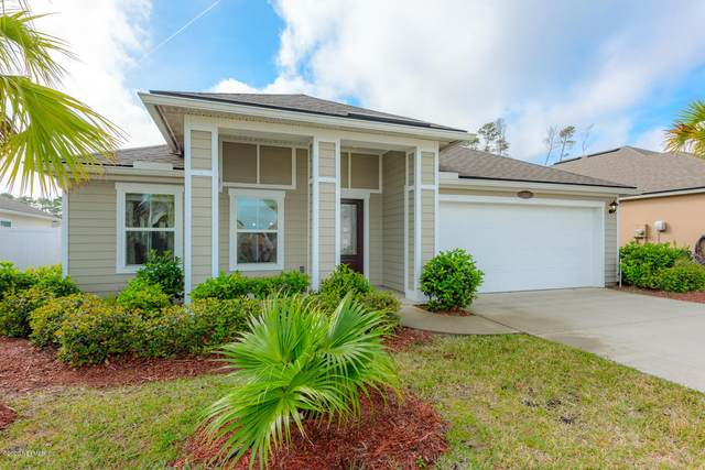 297 Sierras Loop, St Augustine, FL 32086 (MLS #1038351) :: Noah Bailey Group