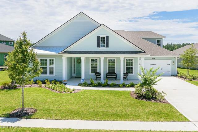 660 Outlook Dr, Ponte Vedra, FL 32081 (MLS #1038360) :: EXIT Real Estate Gallery