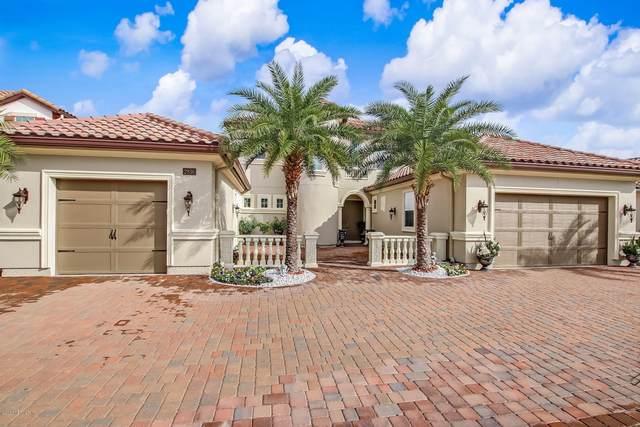 2936 Brettungar Dr, Jacksonville, FL 32246 (MLS #1038362) :: Sieva Realty