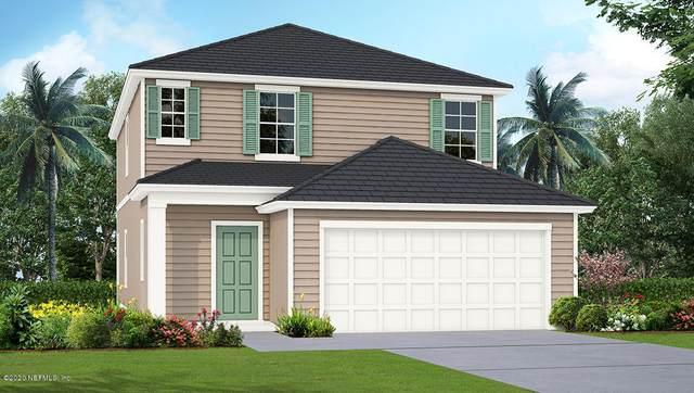 8330 Meadow Walk Ln, Jacksonville, FL 32256 (MLS #1038363) :: 97Park