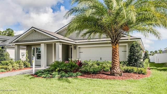 45 Ferris Dr, St Augustine, FL 32084 (MLS #1038366) :: Berkshire Hathaway HomeServices Chaplin Williams Realty