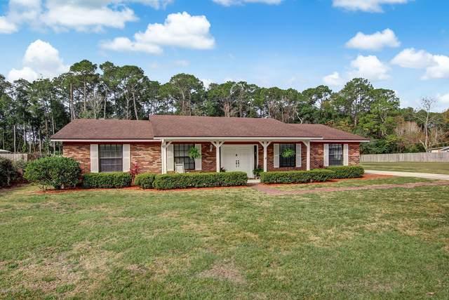 2550 Anniston Rd, Jacksonville, FL 32246 (MLS #1038371) :: The Hanley Home Team
