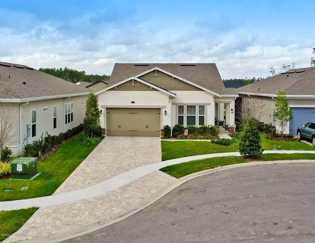 81 Armorer Ct, Ponte Vedra Beach, FL 32081 (MLS #1038378) :: Sieva Realty