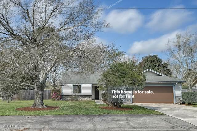 1716 Farm Way, Middleburg, FL 32068 (MLS #1038384) :: Noah Bailey Group