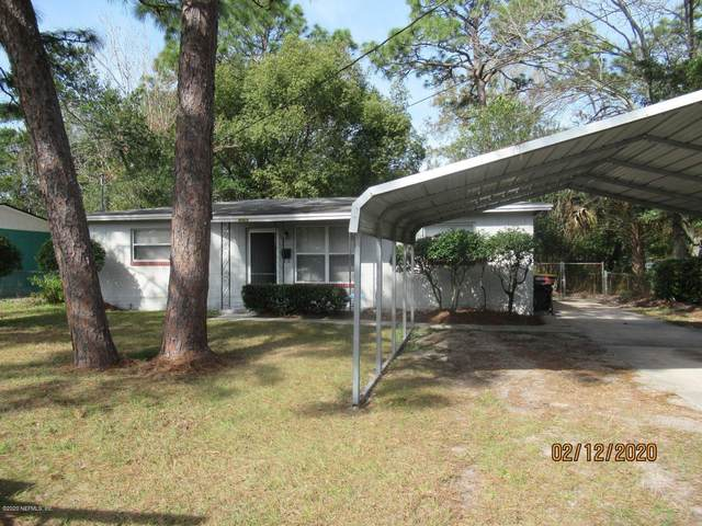 4929 Princely Ave, Jacksonville, FL 32208 (MLS #1038397) :: Memory Hopkins Real Estate