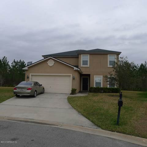 15206 Little Filly Ct, Jacksonville, FL 32234 (MLS #1038401) :: Berkshire Hathaway HomeServices Chaplin Williams Realty