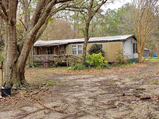 54342 Church Rd, Callahan, FL 32011 (MLS #1038410) :: Berkshire Hathaway HomeServices Chaplin Williams Realty