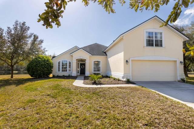 5780 Brush Hollow Rd, Jacksonville, FL 32258 (MLS #1038412) :: Sieva Realty
