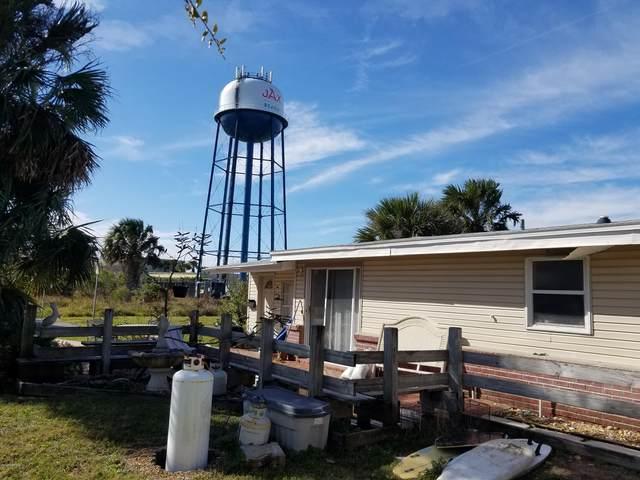 215 21ST Ave S, Jacksonville Beach, FL 32250 (MLS #1038415) :: Ponte Vedra Club Realty