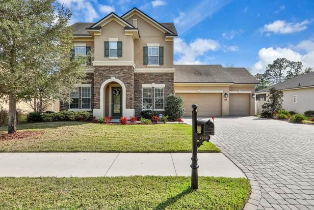 4288 Summerton Oaks Cir, Jacksonville, FL 32223 (MLS #1038420) :: Memory Hopkins Real Estate