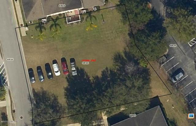 6816 Southpoint Pkwy H, Jacksonville, FL 32216 (MLS #1038423) :: Memory Hopkins Real Estate