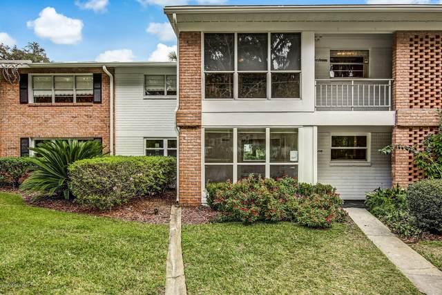4242 Ortega Blvd #16, Jacksonville, FL 32210 (MLS #1038438) :: Memory Hopkins Real Estate