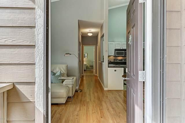 1601 Nectarine St H6, Fernandina Beach, FL 32034 (MLS #1038446) :: Memory Hopkins Real Estate