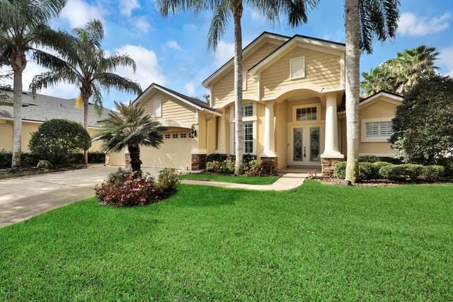 179 Parkside Dr, St Augustine, FL 32095 (MLS #1038447) :: EXIT Real Estate Gallery
