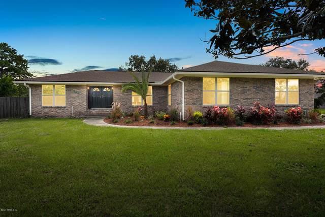 2491 Bentridge Ct, Orange Park, FL 32065 (MLS #1038455) :: Memory Hopkins Real Estate
