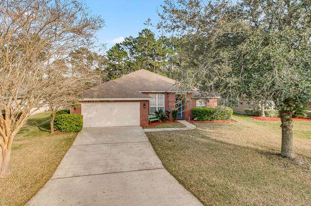 1160 Ravenscroft Ln, Ponte Vedra, FL 32081 (MLS #1038463) :: The Hanley Home Team