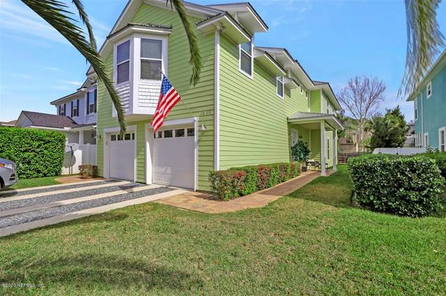 3889 Poinciana Blvd, Jacksonville Beach, FL 32250 (MLS #1038490) :: Summit Realty Partners, LLC