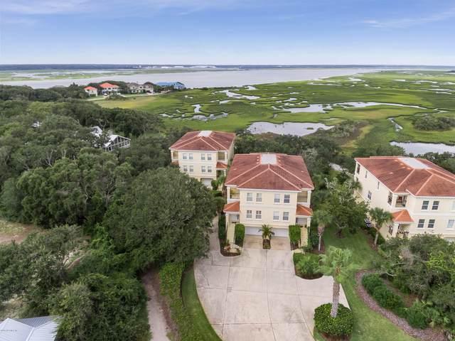 1303 Windjammer Ln, St Augustine, FL 32084 (MLS #1038496) :: Berkshire Hathaway HomeServices Chaplin Williams Realty