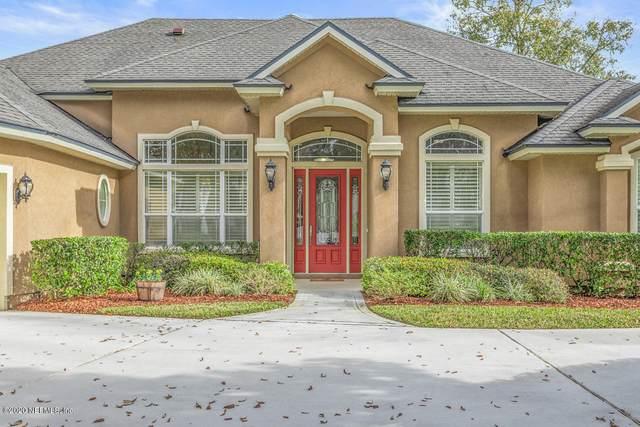 1008 W Dorchester Dr, Jacksonville, FL 32259 (MLS #1038503) :: The Hanley Home Team