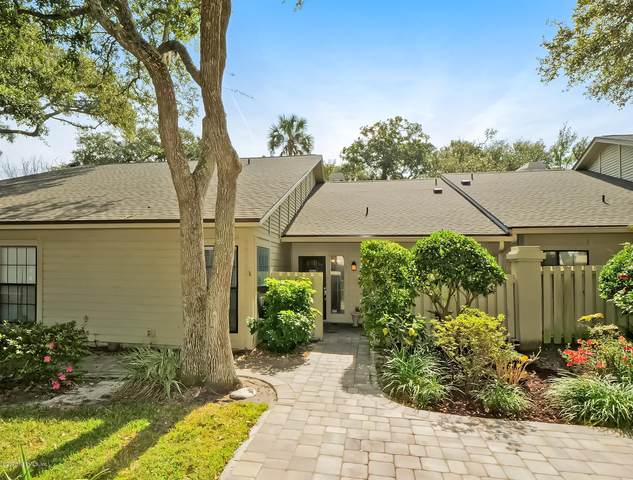16 Sea Winds Ln N, Ponte Vedra Beach, FL 32082 (MLS #1038504) :: Ponte Vedra Club Realty