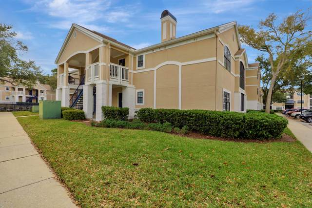 705 Boardwalk Dr #411, Ponte Vedra Beach, FL 32082 (MLS #1038506) :: Ponte Vedra Club Realty