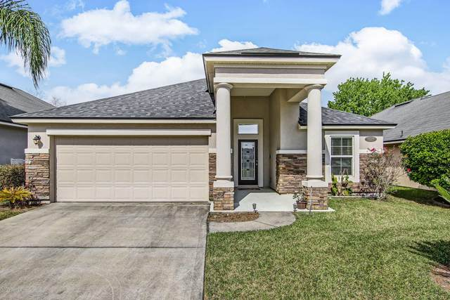 3527 Shrewsbury Dr, Jacksonville, FL 32226 (MLS #1038511) :: Berkshire Hathaway HomeServices Chaplin Williams Realty