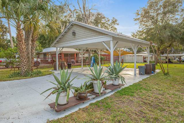 32 Martin Luther King Ave, St Augustine, FL 32084 (MLS #1038520) :: The Hanley Home Team