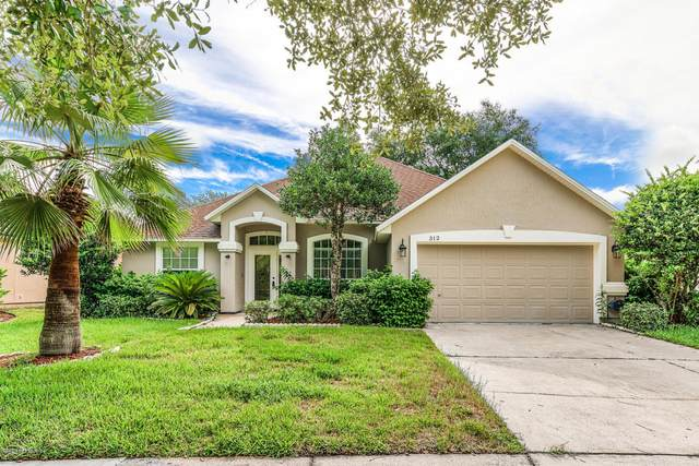 312 W Silverthorn Ln, Ponte Vedra, FL 32081 (MLS #1038522) :: The Hanley Home Team