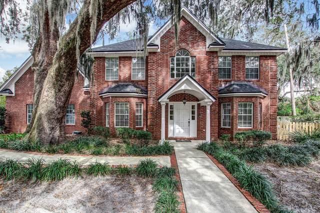 4443 Bass Pl N, Jacksonville, FL 32210 (MLS #1038525) :: The Volen Group | Keller Williams Realty, Atlantic Partners