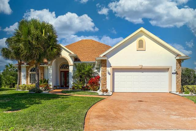 1216 Lake Cove Ct, Ponte Vedra Beach, FL 32082 (MLS #1038528) :: Ponte Vedra Club Realty