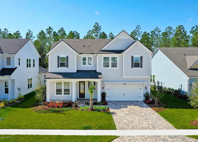 150 Village Grande Dr, Ponte Vedra, FL 32081 (MLS #1038531) :: Memory Hopkins Real Estate
