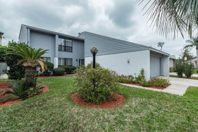 2411 Brittany Ct, Ponte Vedra Beach, FL 32082 (MLS #1038536) :: Ponte Vedra Club Realty