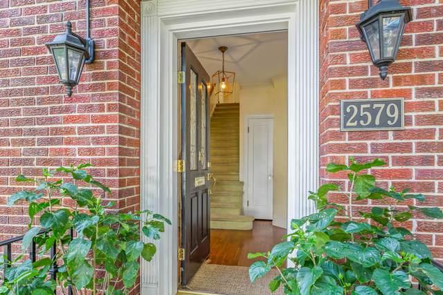 2579 Pineridge Rd, Jacksonville, FL 32207 (MLS #1038547) :: Berkshire Hathaway HomeServices Chaplin Williams Realty