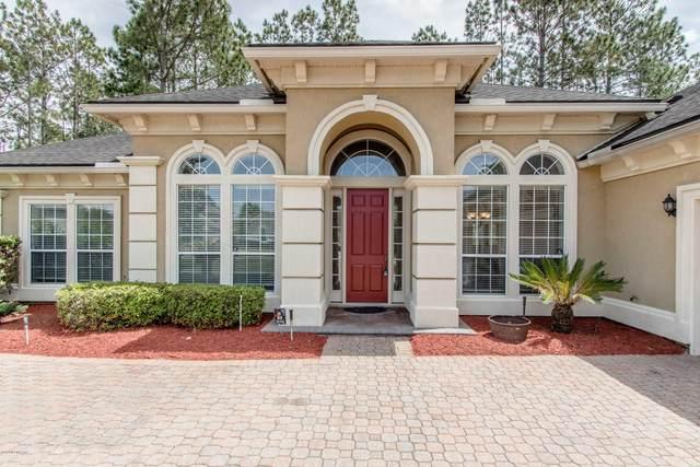 1713 Wild Dunes Cir, Orange Park, FL 32065 (MLS #1038565) :: EXIT Real Estate Gallery