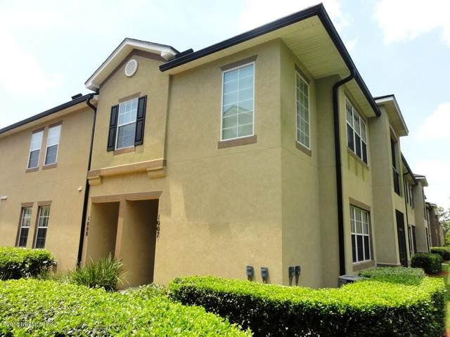 12301 Kernan Forest Blvd #1008, Jacksonville, FL 32225 (MLS #1038572) :: The Hanley Home Team
