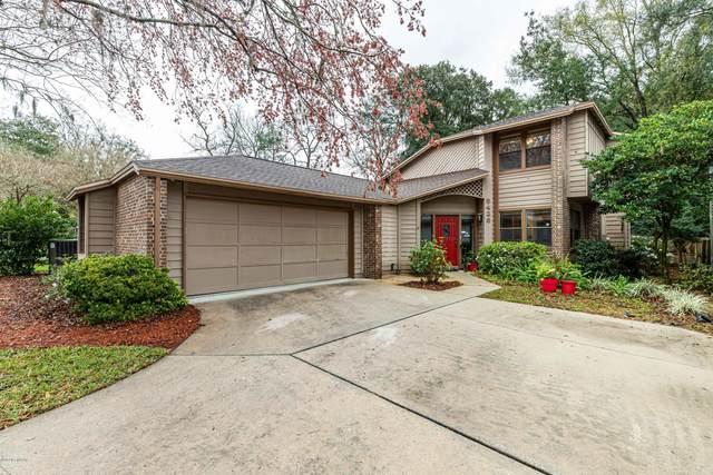 5428 Spring Brook Rd, Jacksonville, FL 32277 (MLS #1038577) :: Memory Hopkins Real Estate