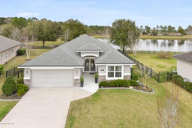500 Rozzini Cir, St Augustine, FL 32092 (MLS #1038578) :: Ponte Vedra Club Realty