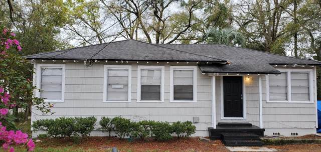 2148 W 18TH St, Jacksonville, FL 32209 (MLS #1038580) :: Noah Bailey Group