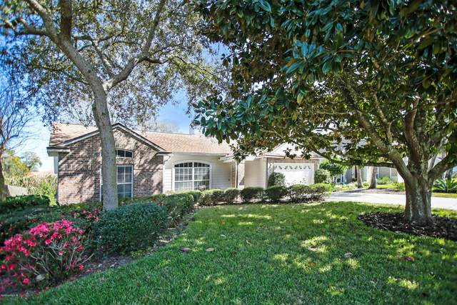 220 Seamist Ct, Ponte Vedra Beach, FL 32082 (MLS #1038581) :: The Hanley Home Team