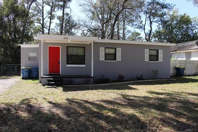 3050 Date St, Jacksonville, FL 32218 (MLS #1038582) :: Berkshire Hathaway HomeServices Chaplin Williams Realty