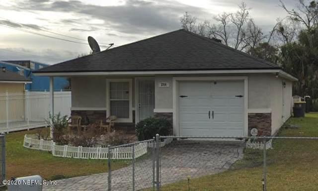 2814 Wickwire St #4, Jacksonville, FL 32254 (MLS #1038583) :: Berkshire Hathaway HomeServices Chaplin Williams Realty