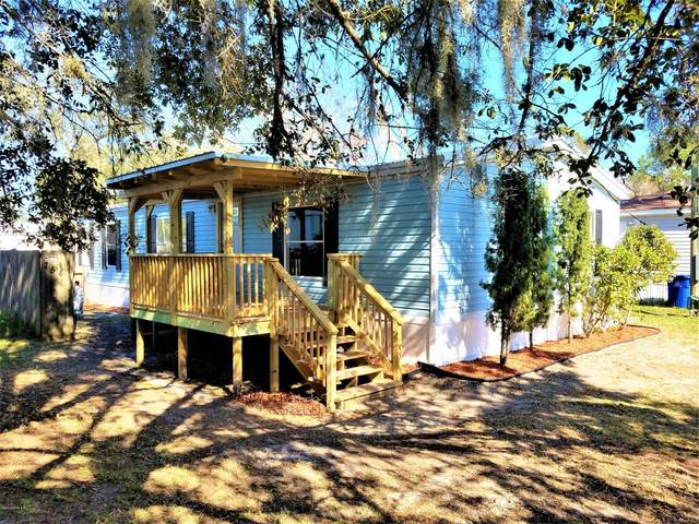 754 Oakland Ave, St Augustine, FL 32084 (MLS #1038584) :: Berkshire Hathaway HomeServices Chaplin Williams Realty