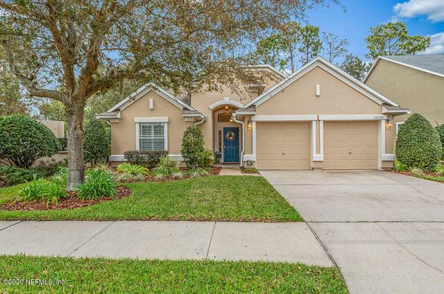 13103 Tom Morris Dr, Jacksonville, FL 32224 (MLS #1038585) :: The Volen Group | Keller Williams Realty, Atlantic Partners